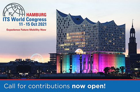 ITS World Congress - Call for Contributions