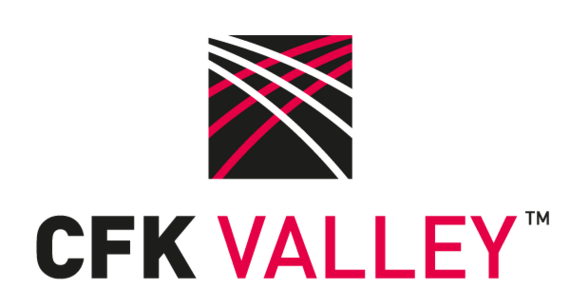 Das CFK Valley Logo