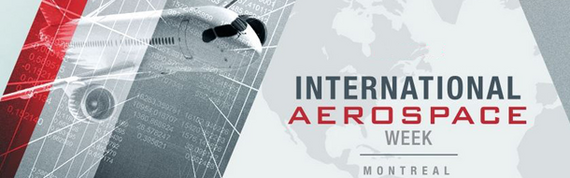 International Aerospace Week Montreal