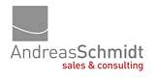 AS-SalCon Andreas Schmidt Sales & Consulting